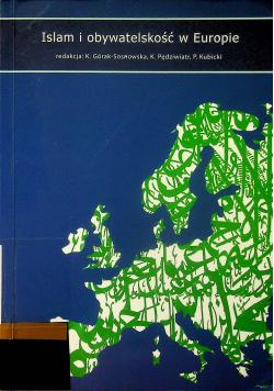 Islam i obywatelskość w Europie