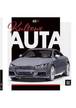Kultowe Auta T.60 Audi TT