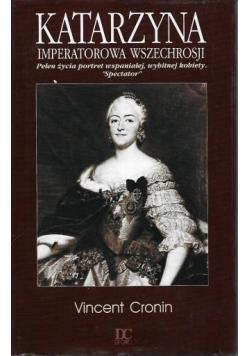 Katarzyna imperatorowa wszechrosji