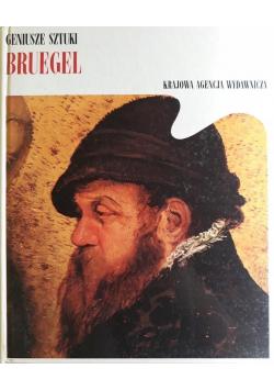 Geniusze sztuki Bruegel
