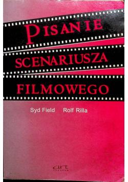 Pisanie scenariusza filmowego