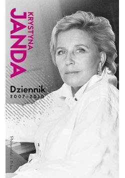 Dziennik 2007 2010