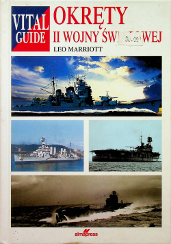 Okręty II Wojny Światowej
