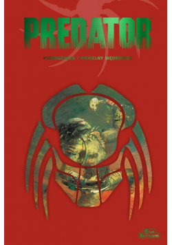 Predator 5th Anniversary T.4