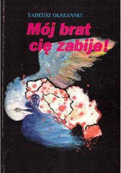Mój brat cię zabije O wojnie w Jugosławii