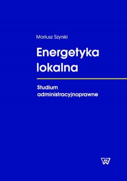 Energetyka lokalna