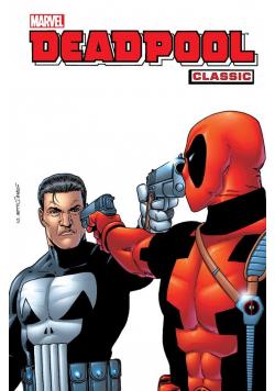 Deadpool Classic T.7