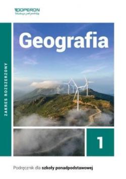 Geografia LO 1 Podr. ZR w.2019