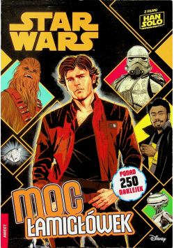 Star Wars Moc Łamigłówek