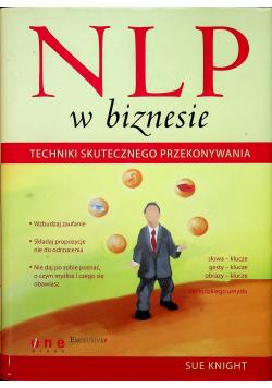 NLP w biznesie