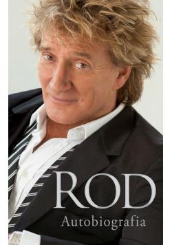 Rod Autobiografia