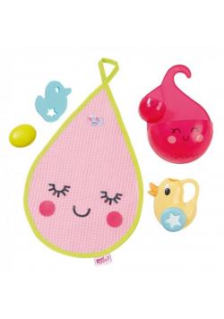 Baby born - Zestaw akcesoriów do kąpieli