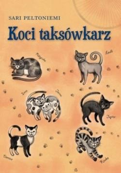 Koci taksówkarz
