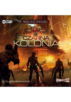 Kroniki Czerwonej Kompanii T.1 Czarna Kolonia CD
