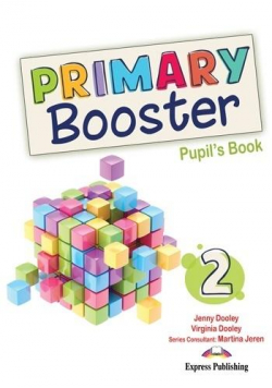 Primary Booster 2 Pupil's Book