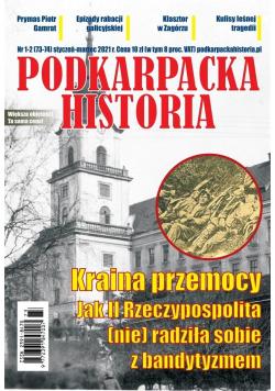 Podkarpacka historia nr 73-74