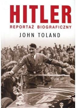 Hitler Reportaż biograficzny
