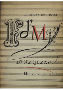 Formy muzyczne część II