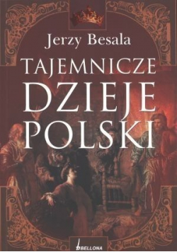 Tajemnicze dzieje Polski