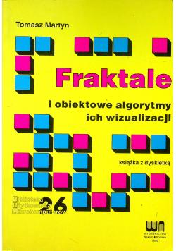 Fraktale i obiektowe algorytmy ich wizualizacji