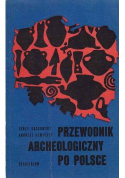 Przewodnik archeologiczny po Polsce