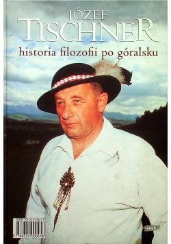 Historia filozofii po góralsku