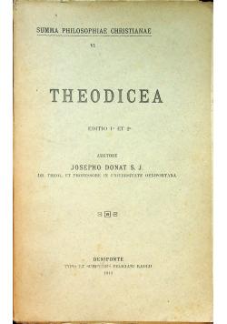Theodicea 1914r