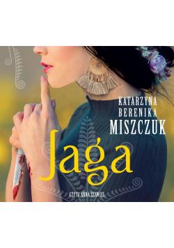 Jaga audiobook