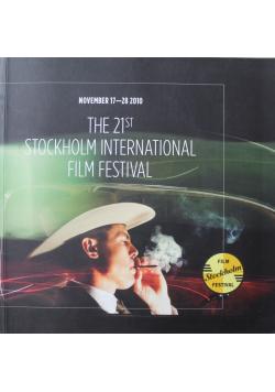 The 21st Stockholm International Film Festival