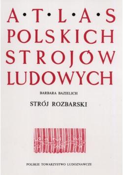 Strój Rozbarski