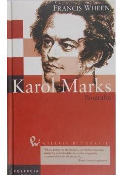 Karol Marks Biografia