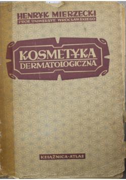Kosmetyka dermatologiczna 1950