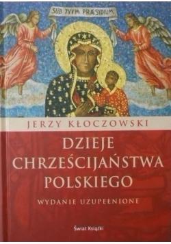 Dzieje chrześcijaństwa polskiego