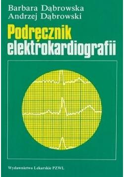 Podręczniki elektrokardiografii