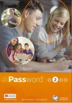 Password 2 Students Book