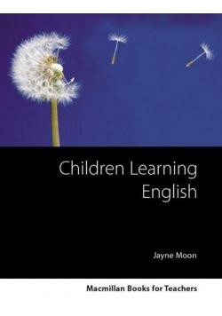 Children Learning English