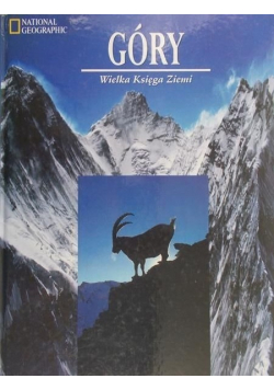 Góry Wielka księga Ziemi