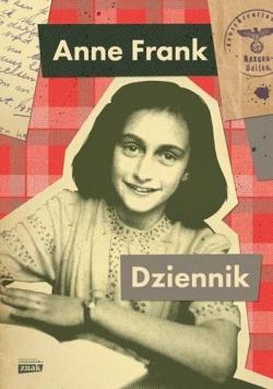 Dziennik Anne Frank w.2020