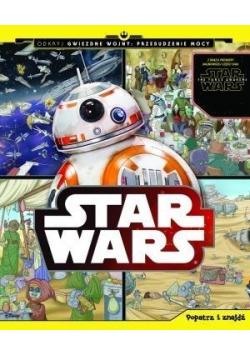 Star Wars Popatrz i znajdź