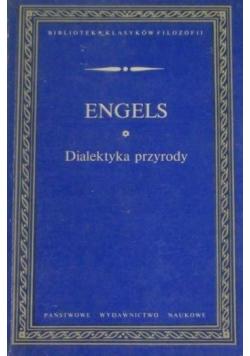 Engels Dialektyka przyrody