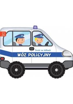 Świat na kółkach. Wóz policyjny
