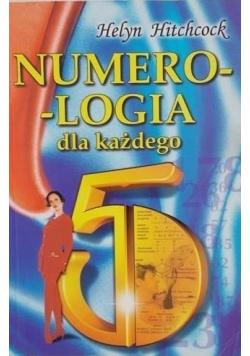 Numerologia dla każdego