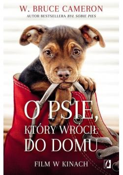 O psie który wrócił do domu Wersja kieszonkowa