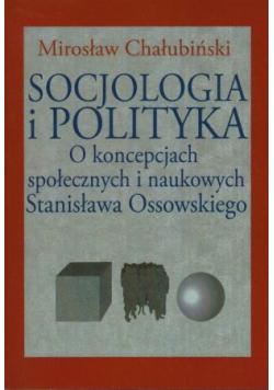 Socjologia i polityka
