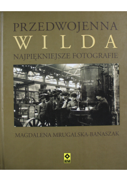 Przedwojenna Wilda Najpiękniejsze fotografie