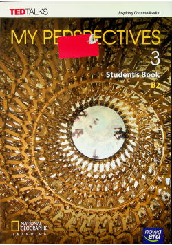 My Perspectives 3 Students Book B2