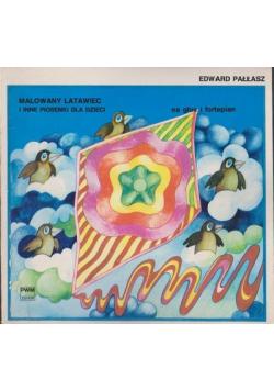 Malowany latawiec i inne piosenki dla dzieci