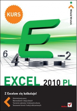 Exel 2010 PL. Kurs
