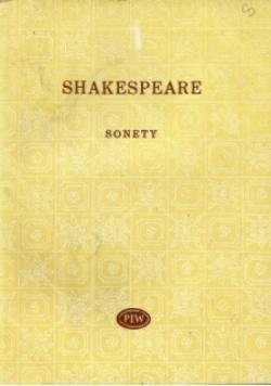 Shakespeare Sonety
