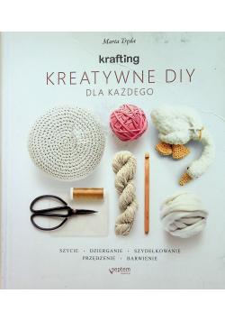 Krafting Kreatywne DIY dla każdego